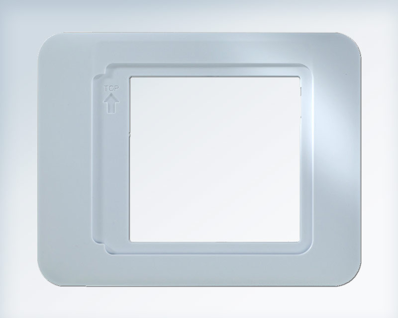 Source One LX Series Wallplate