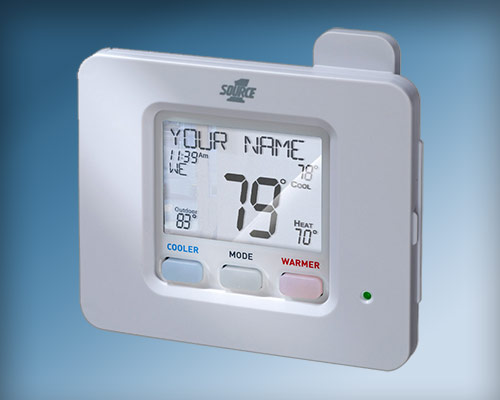Source 1 LX Series Thermostat