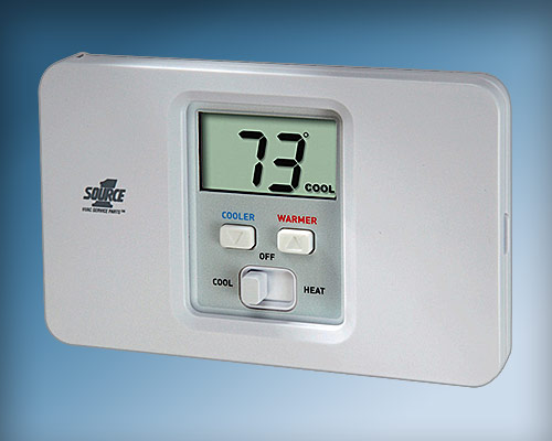 Source 1 THE Series Thermostat